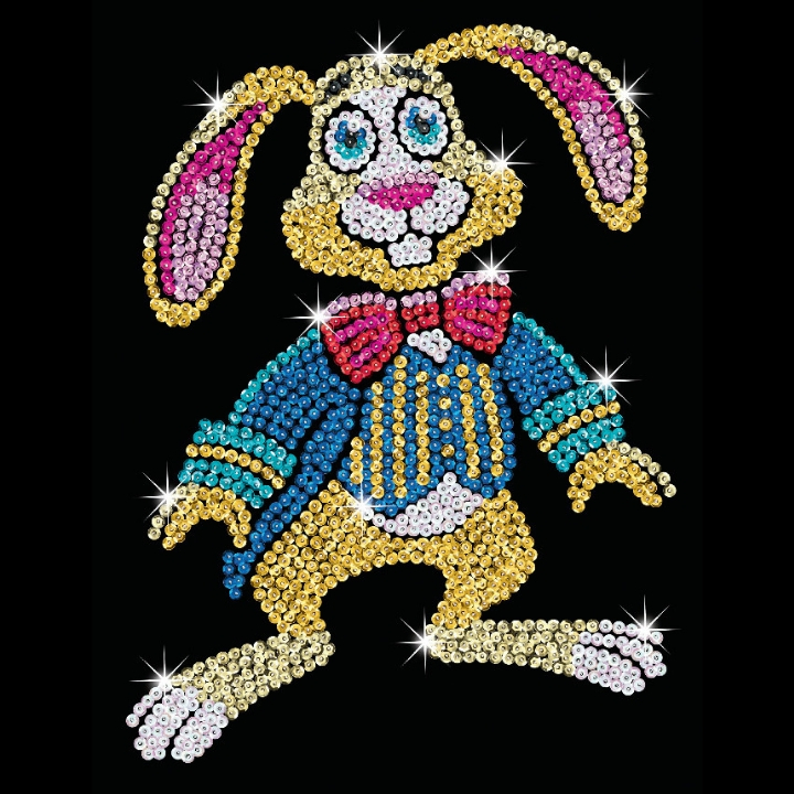 Harry The Hare Design From The Red Range