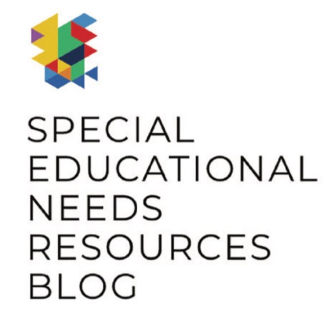Special Educational Resources Blog
